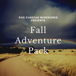 Fall Adventure Pack